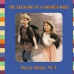 Blessing of the Skinned Knee by Wendy Mogel